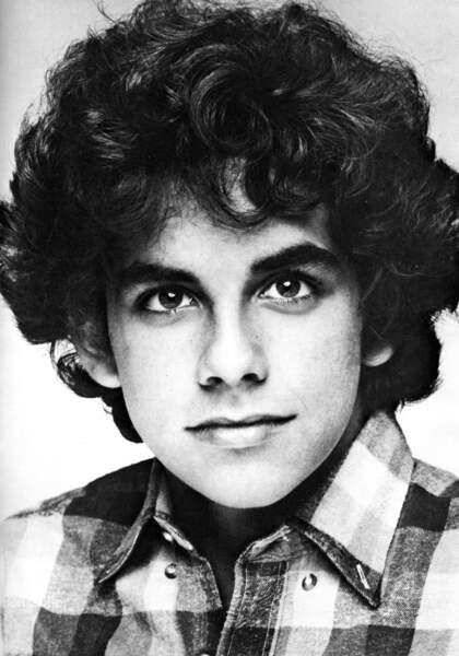 Ben Stiller en 1983