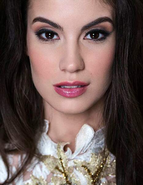 Noelia Freire, Miss Espagne