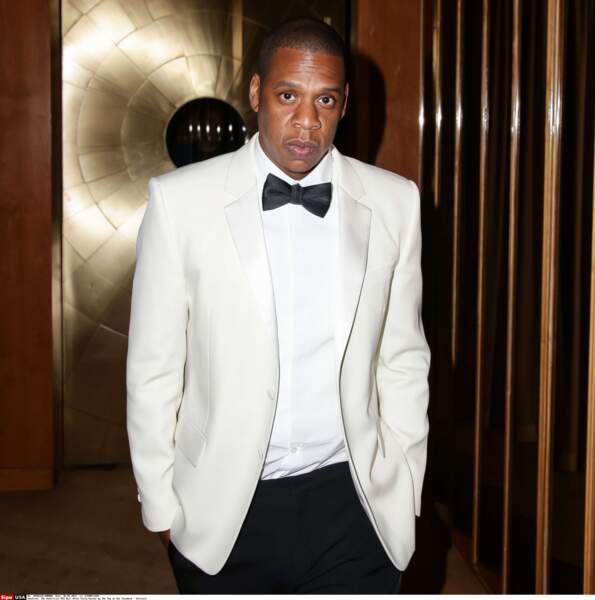 Jay-Z !