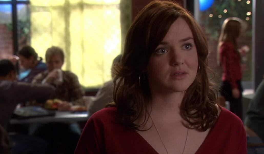 April Matson, alias Lorie, a fait des petits rôles au cinéma et à la télé, mais rien d'extraordinaire