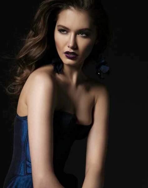 Caris Tiivel, Miss Australie