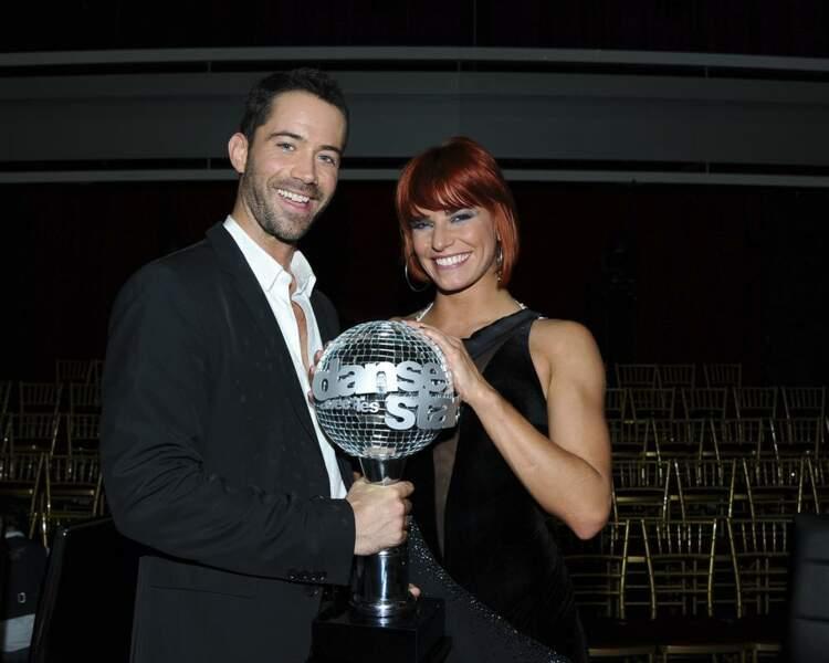 Le duo le plus marquant de cette saison 3 de Danse avec les Stars !