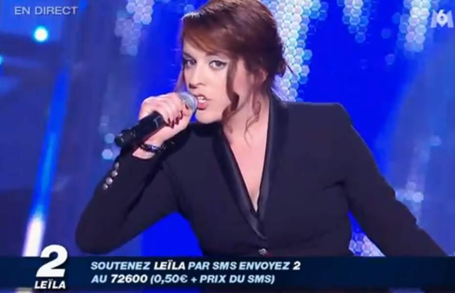 Leïla (saison 7)
