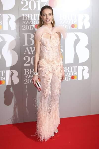 Natalia Vodianova : comment fait-elle pour afficher une telle silhouette après cinq accouchements ?