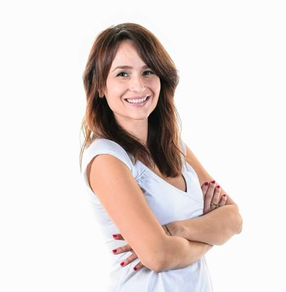 C'est en 2011 que Solene Chavanne était chroniqueuse pour TPMP.