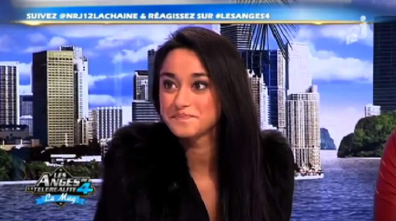 Isabella Di Fabio (Saison 6) retirée de la vie médiatique...