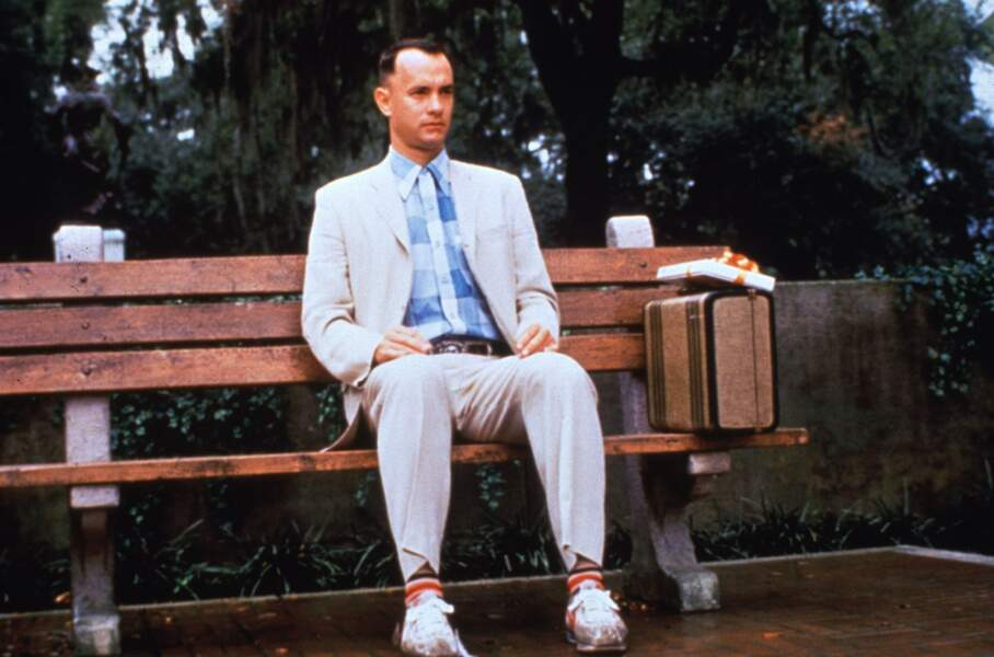 14- Forrest Gump (1994) de Robert Zemeckis