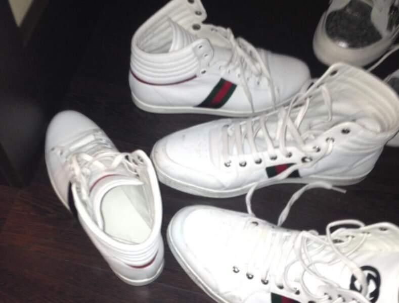 Nabilla aurait donc bien trouvé chaussure à son pied
