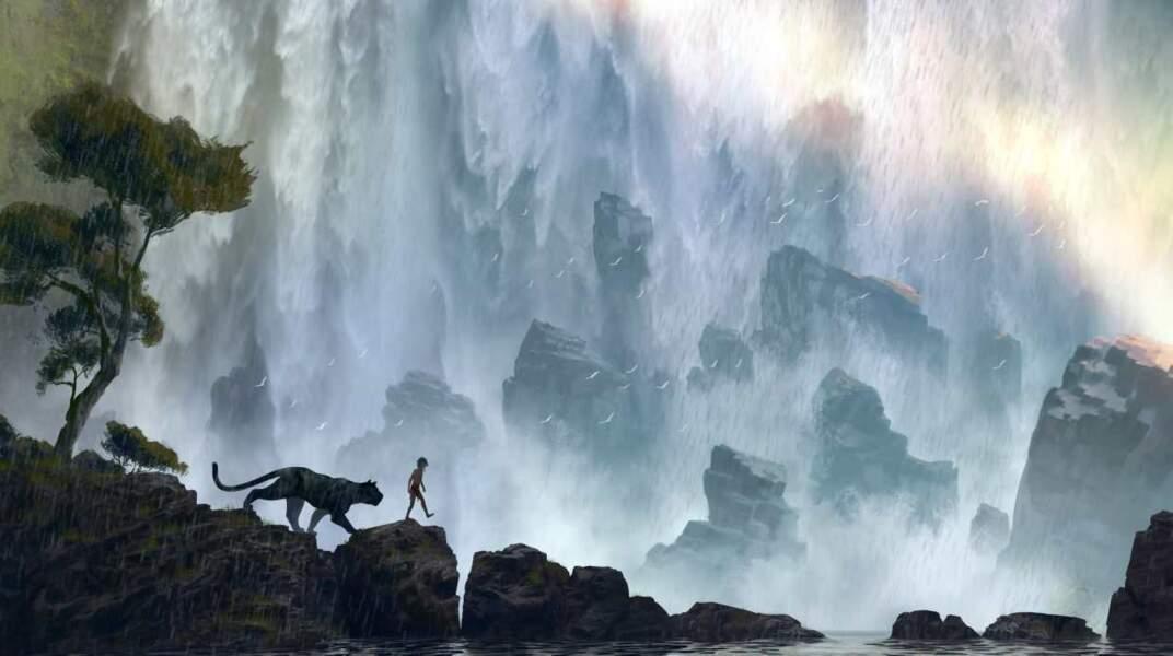 Le livre de la jungle, le 14 octobre au cinéma