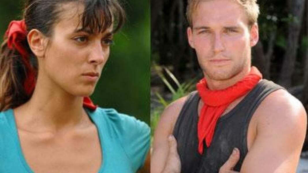 François-David et Emilie sont tombés en amoureux après la saison 6 au Vanuatu