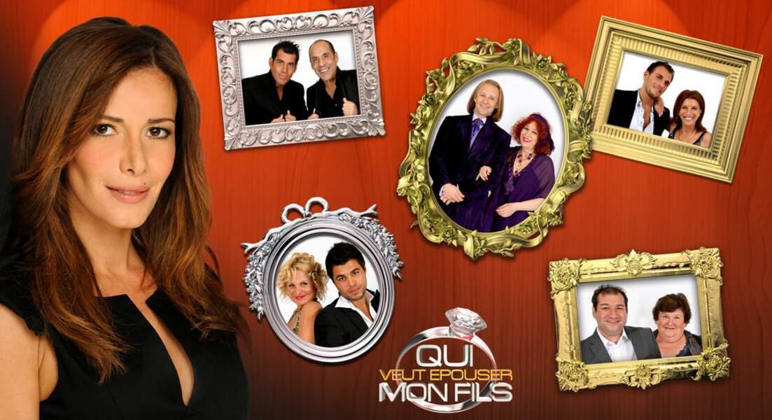 Qui veut épouser mon fils ? saison 2 arrive le 2 novembre sur TF1