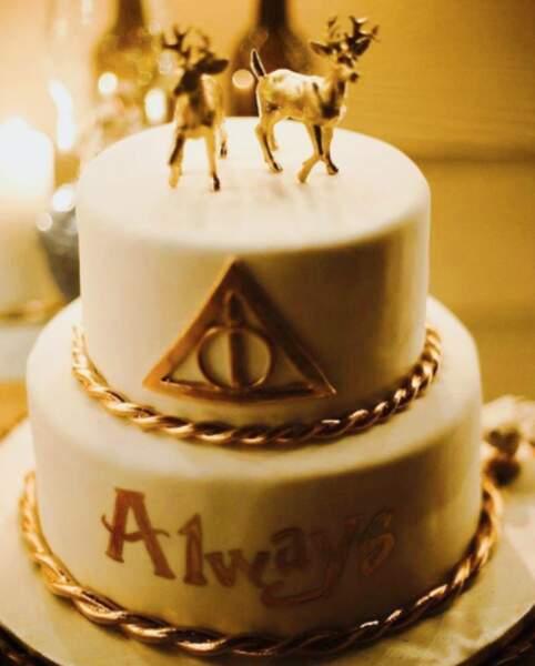 Pour les fans d'Harry Potter <3