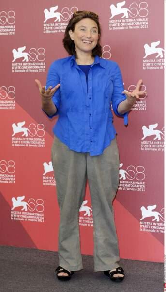 La réalisatrice belge Chantal Akerman, à qui l'on doit notamment Un Divan à New York, nous a quittés à 65 ans.