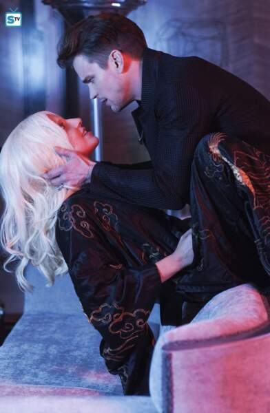 Matt Bomer dans la saison 5 avec Lady Gaga