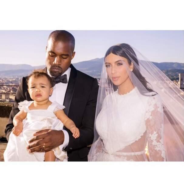 Et hop, la photo de mariage !!