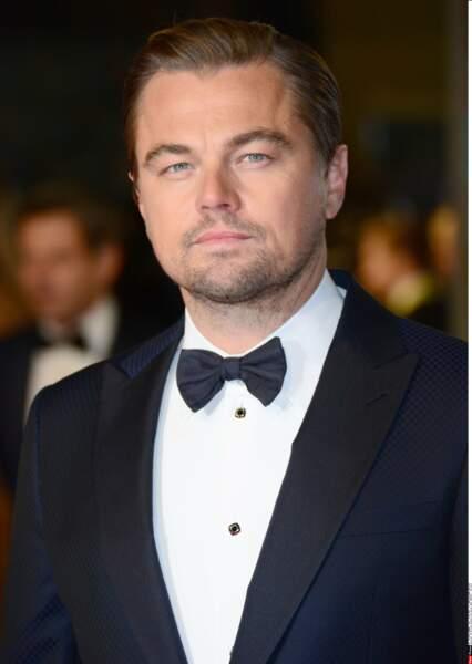 Depuis ses débuts dans la série, Leonardo DiCaprio est devenu une star internationale