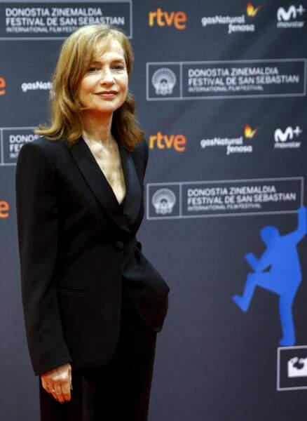 Isabelle Huppert, encore Elle !