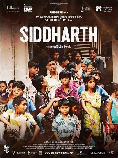 Siddharth : Allez, on fait un peu d'indien maintenant !