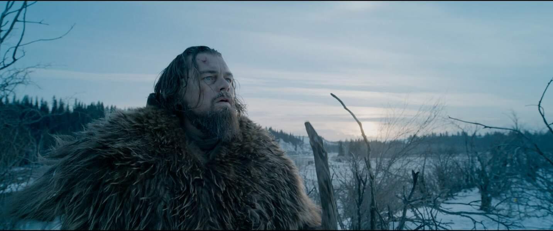 The Revenant : Leonardo DiCaprio, trappeur abandonné dans une nature sauvage (24/02)