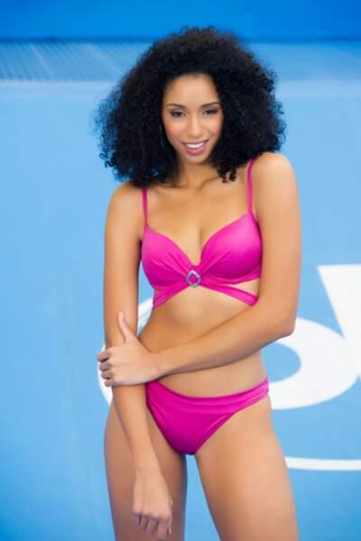 Miss Bahamas, Toria Nichole