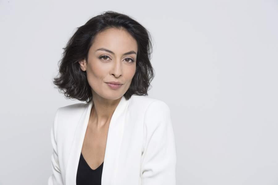 Désormais Leila Kaddour-Boudadi est à la présentation du JT de 13h sur France 2 le week-end