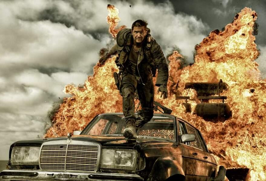 Mad Max Fury Road, le 13 mai au cinéma