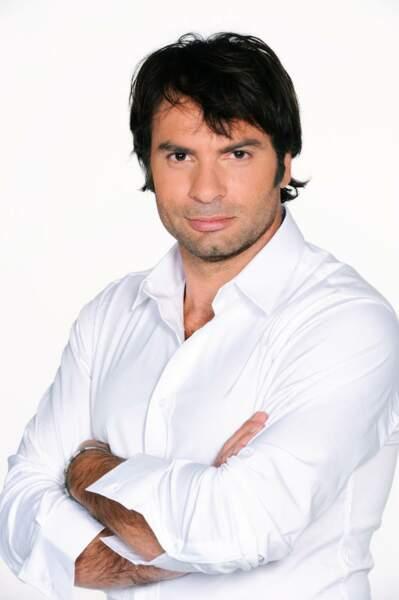 Christophe Dominici dans Danse avec les stars 3