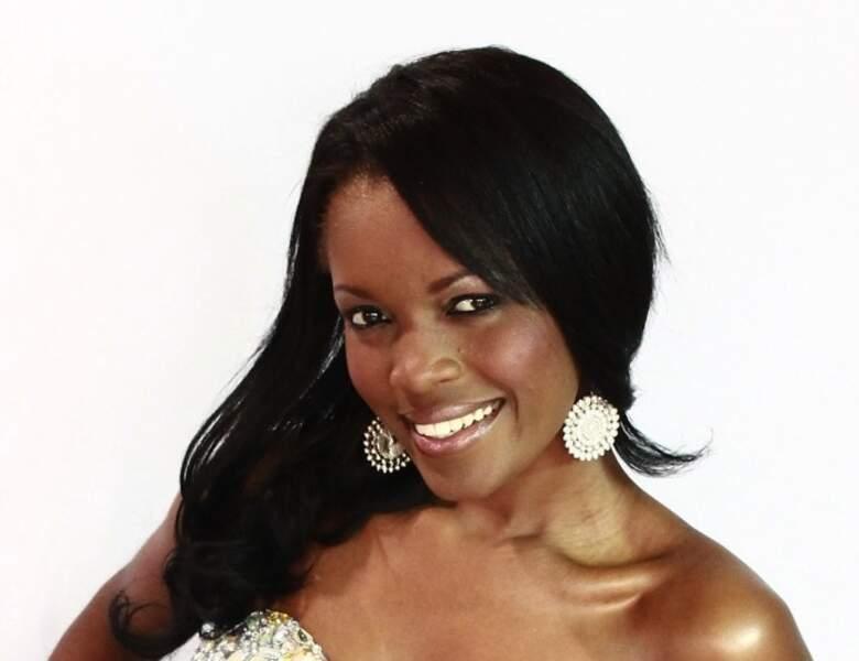 Miss Gabon