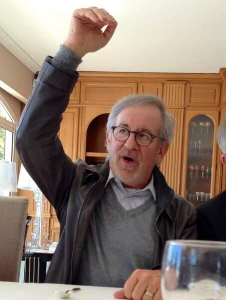 Steven Spielberg a décidé de placer la barre très haut cette année !