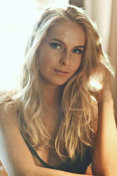 Alina Voronkova, Miss Finlande