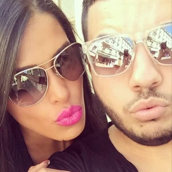 Passion duckface avec Ayem Nour
