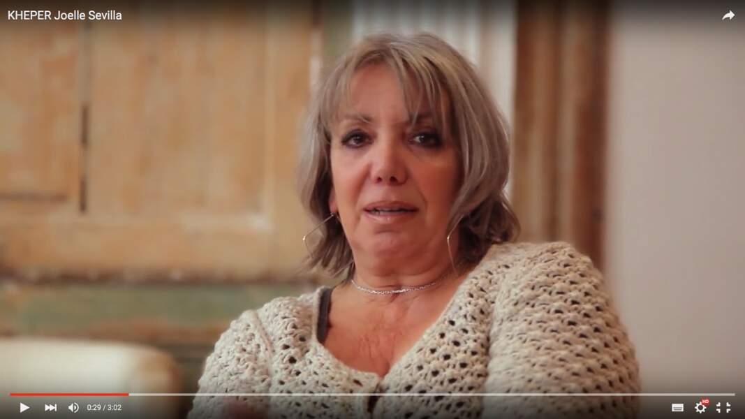 Elle a participé au film Les Visiteurs : la Révolution