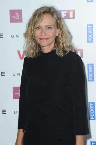 Tout comme Claire Borotra, qui tourne la saison 2 de La Vengeance aux yeux clairs pour TF1