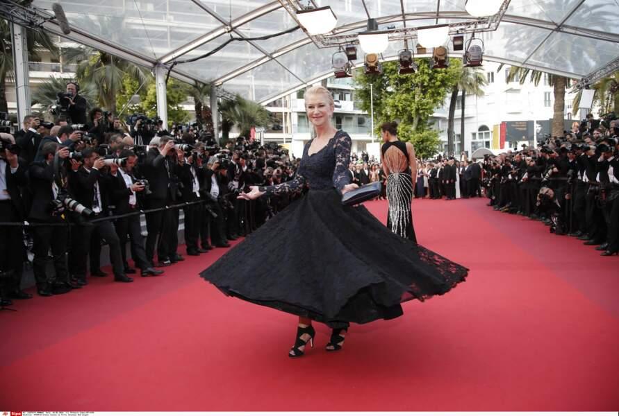 Helen Mirren vit un rêve et nous le fait partager