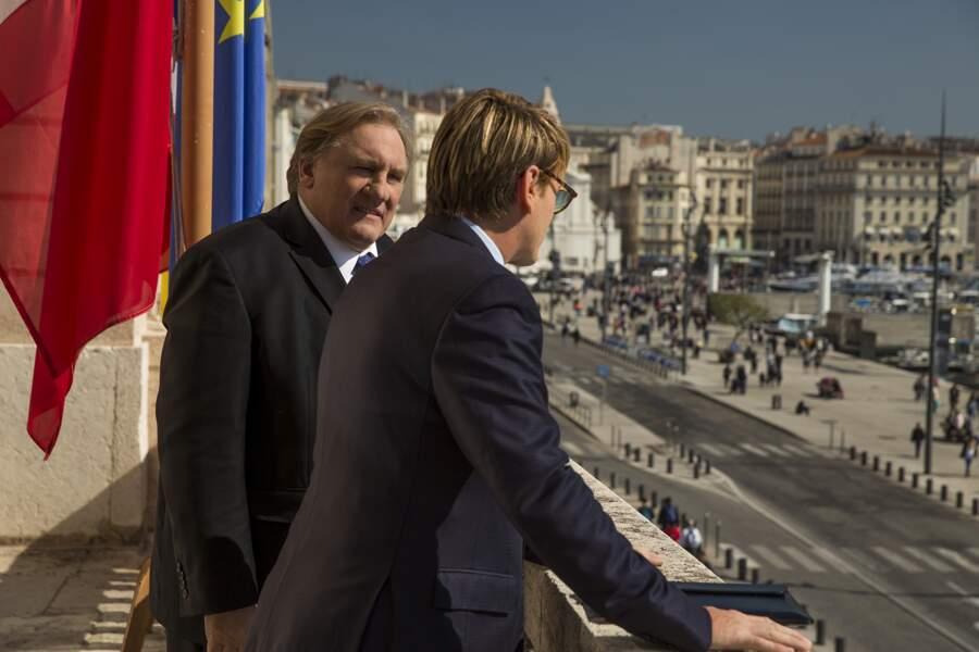 Mais la véritable histoire de Marseille est familiale.