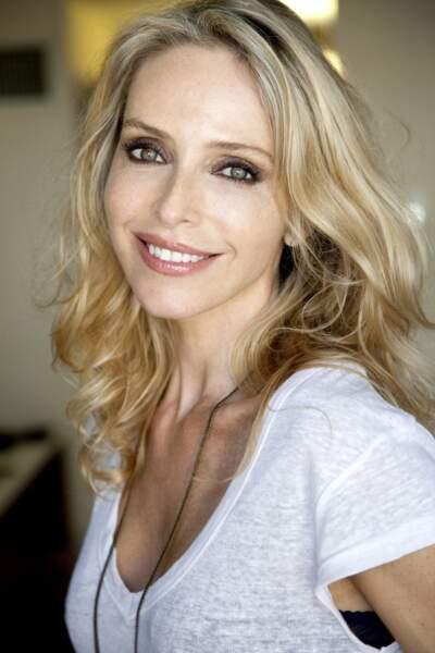 En 2019, elle fait son grand retour à la télé dans Un si grand soleil, le feuilleton de France 2
