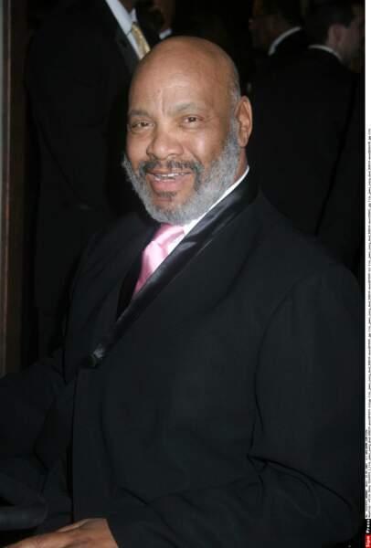 James L. Avery, qui incarnait l'Oncle Phil, a aussi joué dans That's 70's Show. Il décède en 2013.