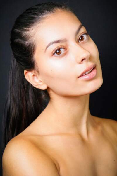 Tara Jensen, Miss Danemark