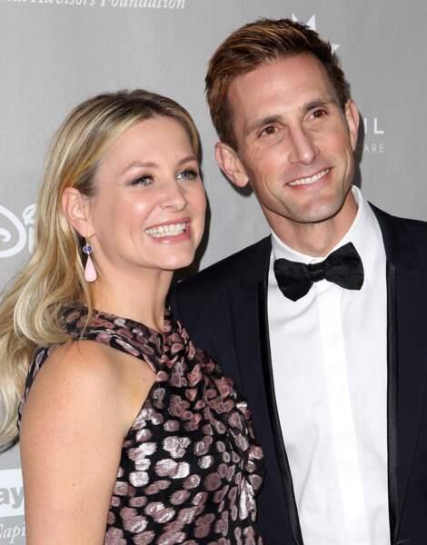Jessica Capshaw s'est mariée en 2004 avec Chistopher Gavan. Leur petite famille compte quatre enfants.