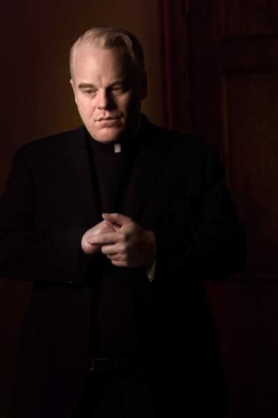 Philip Seymour Hoffman dans Doute (2008)