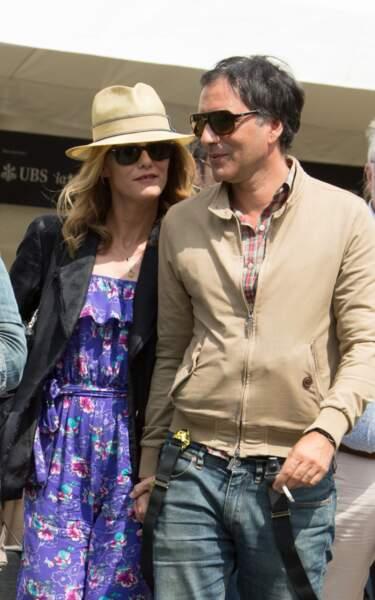 Fini de se cacher : Vanessa Paradis a décidé d'officialiser sa relation avec Samuel Benchetrit