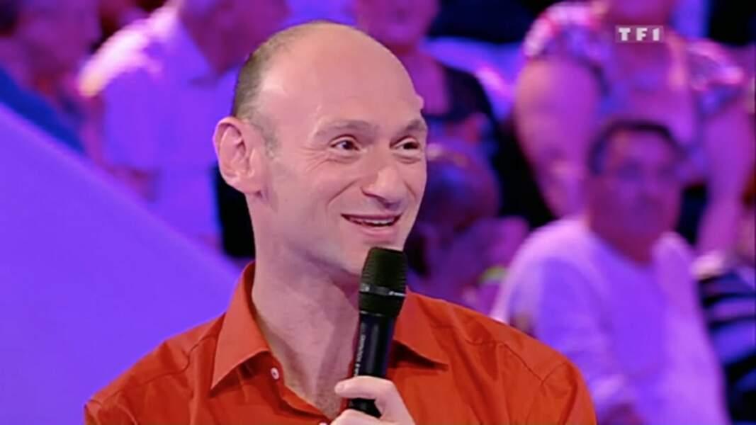16. Bruno, 393 650 €, Les 12 Coups de midi, TF1 (2013)