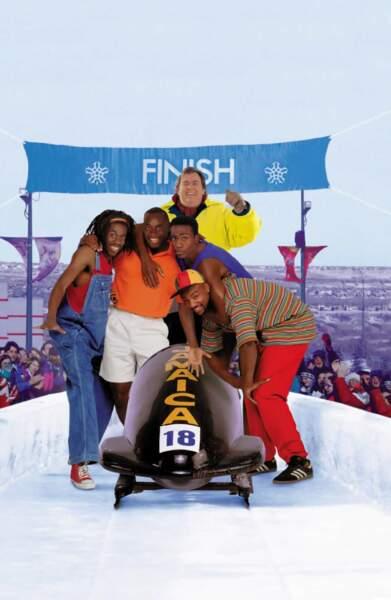 W9 diffuse ce soir Rasta Rockett, la folle aventure aux J.O de Calgary de 4 Jamaïcains qui s'essayent au bobsleigh