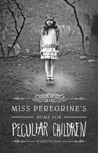 Miss Peregrine et les enfants particuliers, un nouveau Tim Burton adapté d'un roman pour enfants