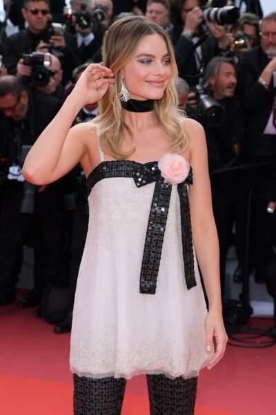 Et comment ne pas succomber au charme de Margot Robbie ?!