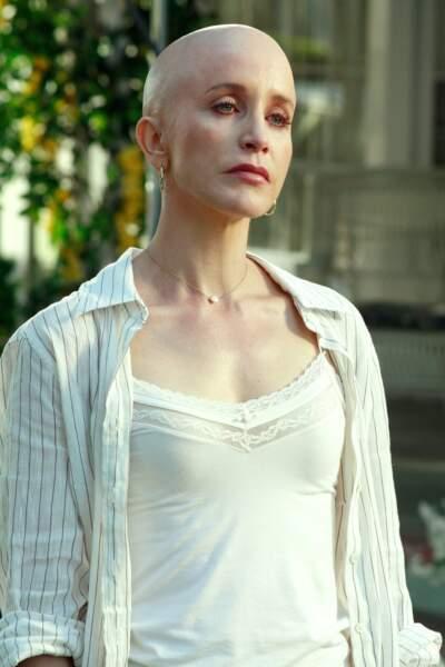 Felicity Huffman, de la série Desperate Housewives