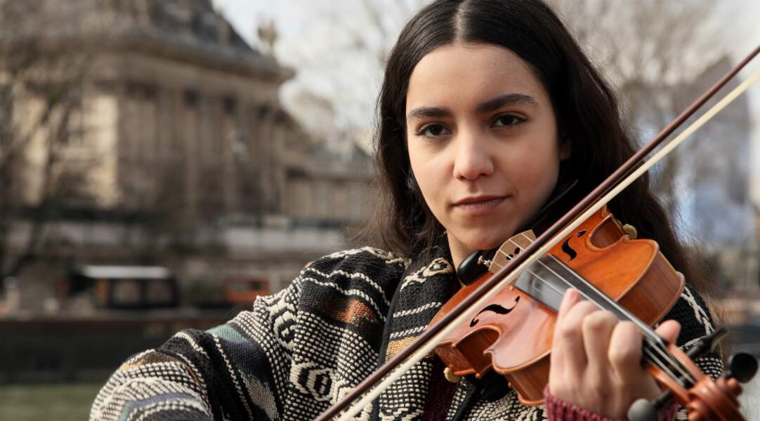 Vue dans Kaboul Kitchen, Lina el Arabi (Selena) sera dans Family Business, la prochaine série Netflix