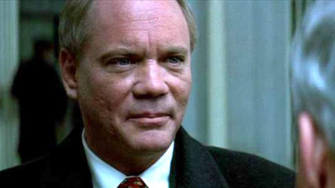 Daniel Von Bargen, le commandant Spangler de la série Malcolm est décédé à l'âge de 64 ans.