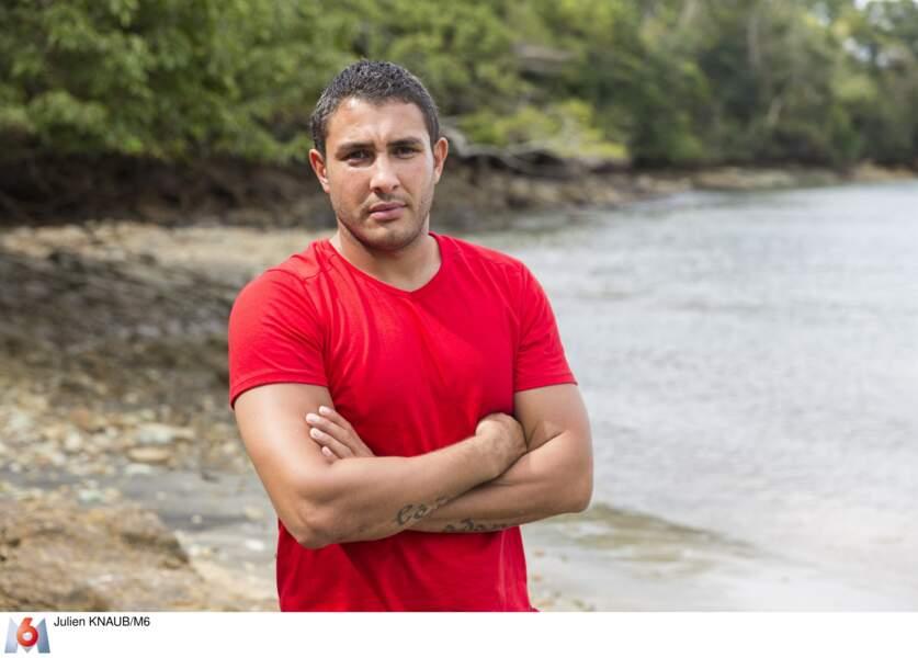 Mehdi, 35 ans, veut sortir de son confort !
