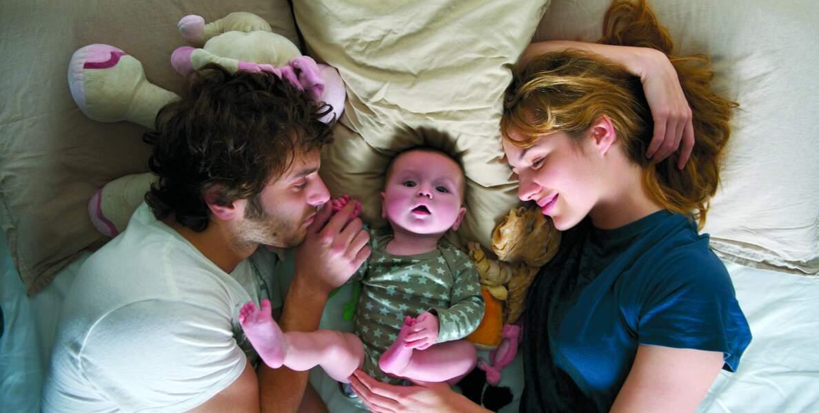 Quand bébé arrive, la magie opère !